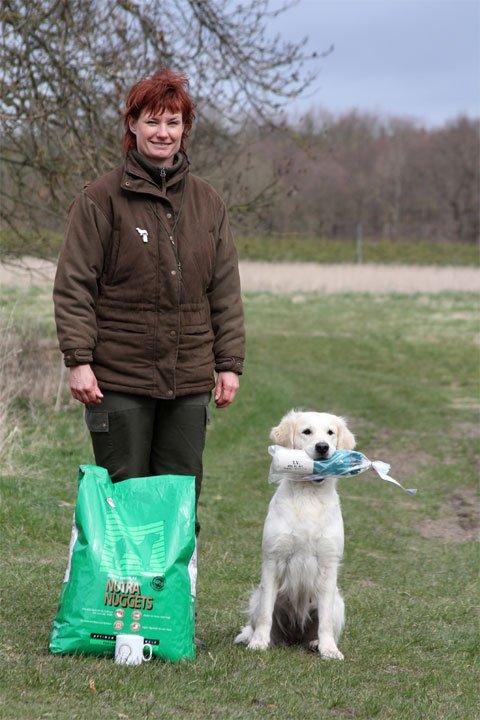 resultater hundeudstilling herning